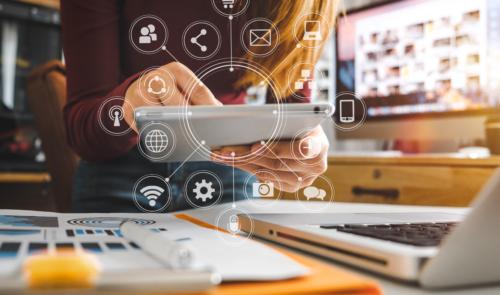Silikaat AS sai EAS-ilt tööstuse digitaliseerimise projekti raames toetust digidiagnostika läbiviimiseks