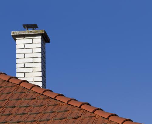 Vad man ska veta om skorstenstoppar i kalksandstenstegel