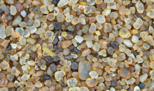 Сухой песок – свой сорт для каждой деятельности