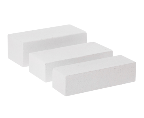 Silicate bricks